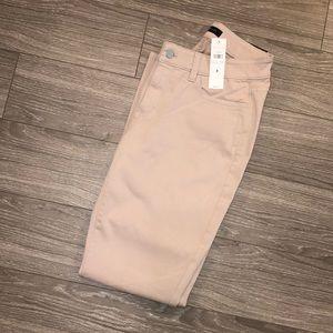 Ann Taylor size 8 jeans